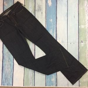 COH Amber Mid Rise Boot Cut Jeans 30